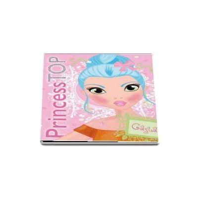 Casual (culoare roz) - Colectia Princess Top
