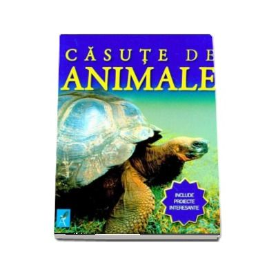 Casute de animale - Include proiecte interesante