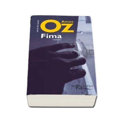 Amos Oz, Fima