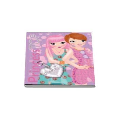 Glamour (culoare, violet) - Colectia Princess TOP
