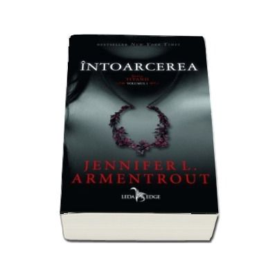 Jennifer L. Armentrout - Intoarcerea - Titanii, volumul I