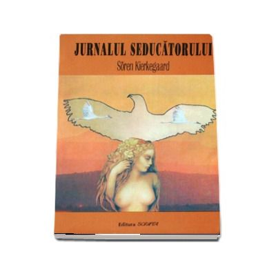 Soren Kierkegaard, Jurnalul seducatorului