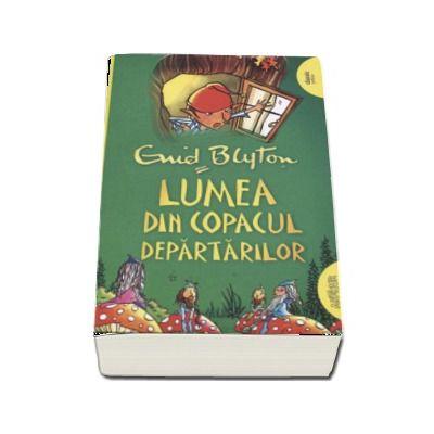 Enid Blyton, Lumea din copacul departarilor - Editie paperback