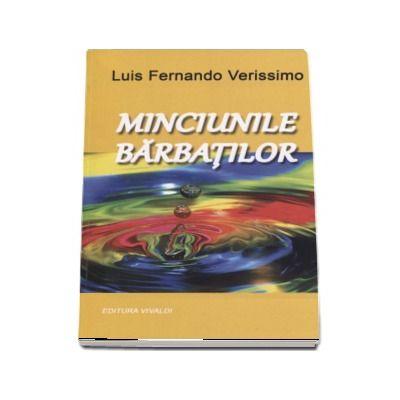 Minciunile Barbatilor (Luis Fernando Verissimo)