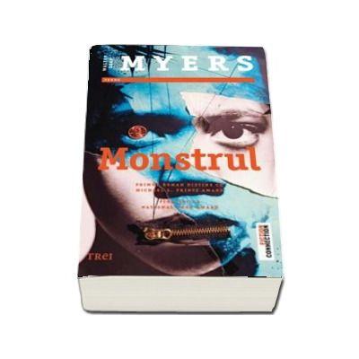 Monstrul (Walter Dean Myers)