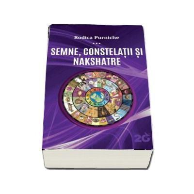 Semne, constelatii si Nakshatre (Rodica Purniche)