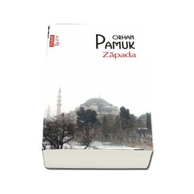 Orhan Pamuk, Zapada - Editura Top 10