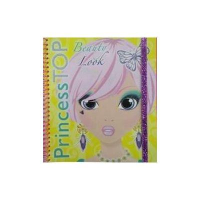 Beauty Look - Colectia Princess TOP (Galben)