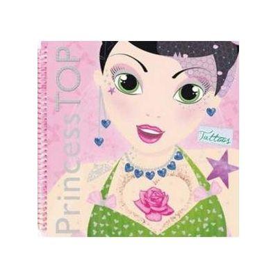 Designs - Tattoos (Colectia Princess TOP)