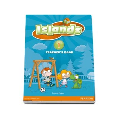 Islands Level 1 Teachers Test Pack (Susannah Malpas)