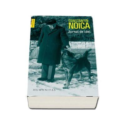 Jurnal de idei (Constantin Noica)