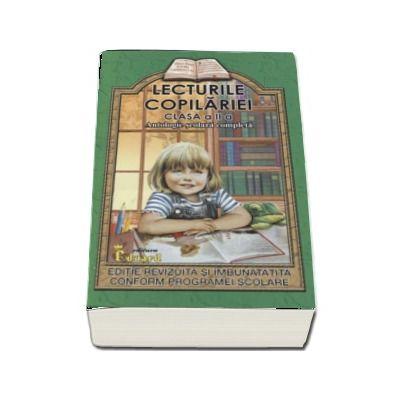 Lucica Buzenchi - Lecturile Copilariei pentru, clasa a II-a (Editie revizuita si imbunatatita)