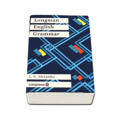 Longman English Grammar Paper de Louis G Alexander