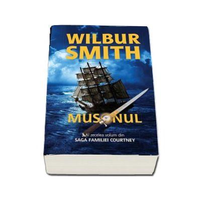 Musonul - Volumul X din Saga familiei Courtney de Wilbur Smith