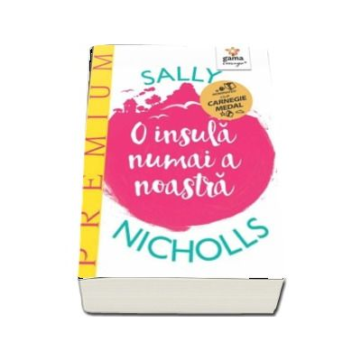 Sally Nicholls, O insula numai a noastra