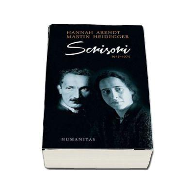 Scrisori 1925-1975 si alte documente de Martin Heidegger (Editia a II-a)