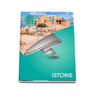 Istorie, manual pentru clasa a V-a. Contine si editia digitala (Gheorghe Maria Mariana)