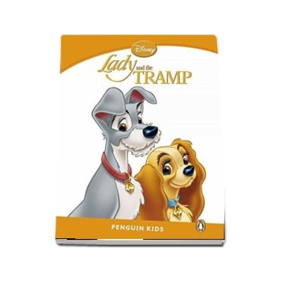 Lady and the Tramp - Penguin Kids, level 3 de Wilson Rachel