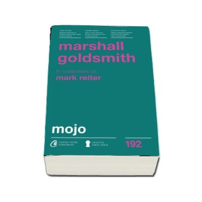 Mojo de Marshall Goldsmith