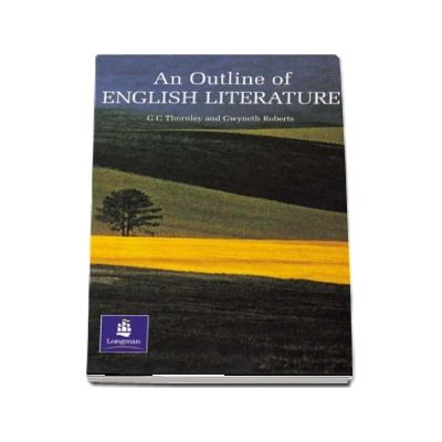 Outline of English Literature de Thornley G. C.