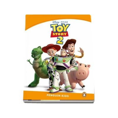 Toy Story 2 - Penguin Kids, level 3 de Paul Shipton