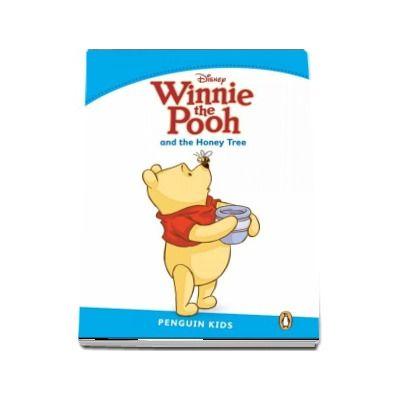 Winnie the Pooh - Penguin Kids, level 1 de M Williams