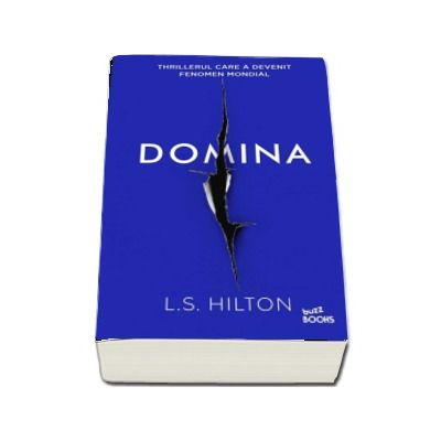 Domina de L. S. Hilton (Buzz Books)
