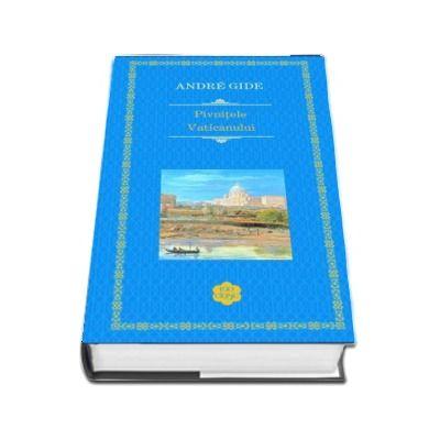 Pivnitele Vaticanului de Andre Gide