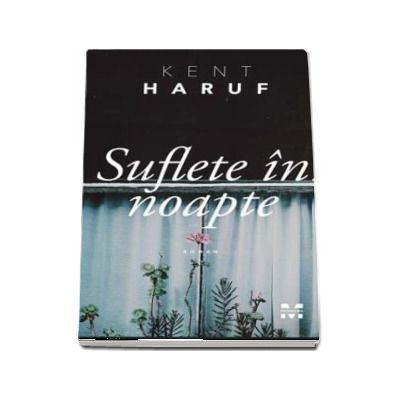 Suflete in noapte de Kent Haruf
