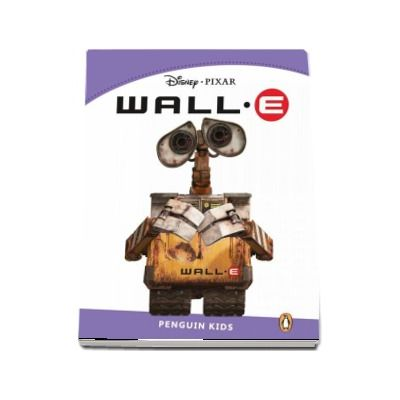 WALL-E - Penguin Kids, level 5 de Helen Parker