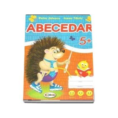 Abecedar - Inesa Tautu (5 ani)