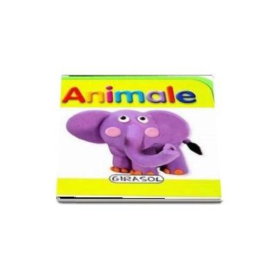 Animale - Colectia Carticele