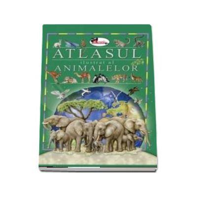 Atlasul ilustrat al animalelor de Eleonora Barsotti
