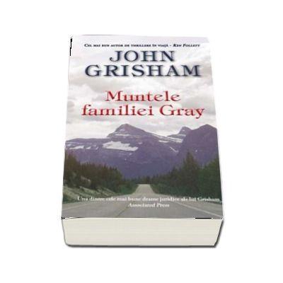 John Grisham, Muntele familiei Gray - Editie necartonata