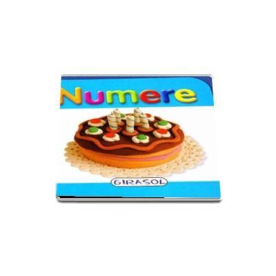 Numere - Colectia Carticele