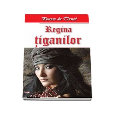 Regina Tiganilor - Tiganii Londrei 2-2 de Ponson du terrail