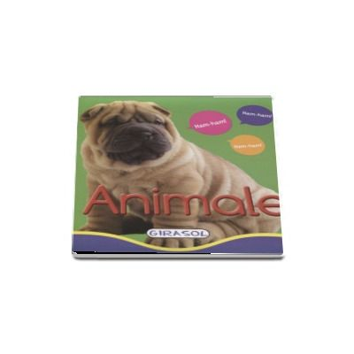 Animale - Colectia Primele mele imagini