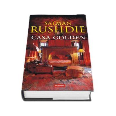 Salman Rushdie, Casa Golden