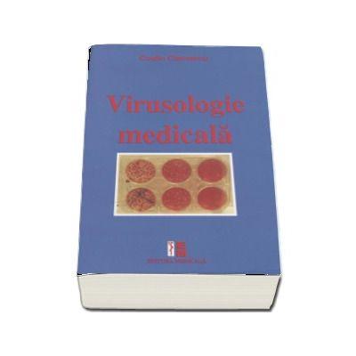 Virusologie medicala (Costin Cernescu)