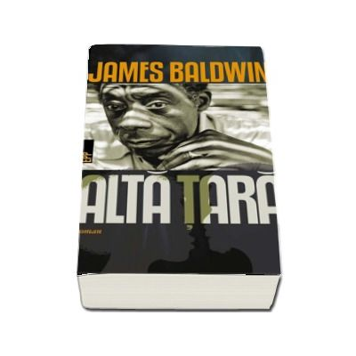 Alta tara de James Baldwin