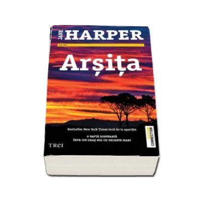 Arsita de Jane Harper
