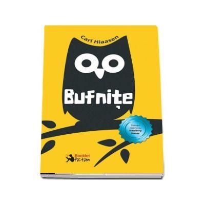 Bufnite de Carl Hiaasen