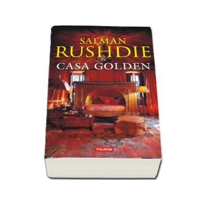 Casa Golden, Salman Rushdie, Polirom