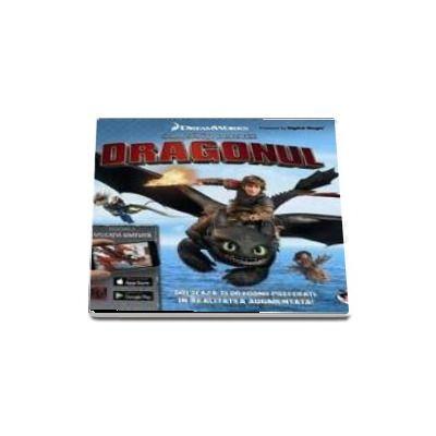 Cum sa iti dresezi dragonul - Dreseaza-ti dragonii preferati in realitatea augmentata!