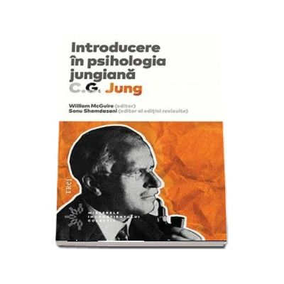 Introducere in psihologia jungiana. Note ale seminarului de psihologie analitica sustinut in 1925 de C. G. Jung
