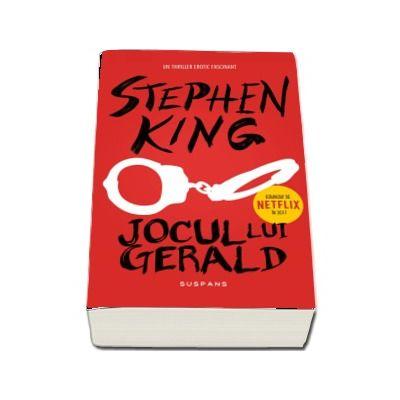 Jocul lui Gerald de Stephen King (Editie 2017)