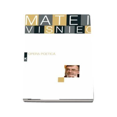 Matei Visniec - Opera poetica