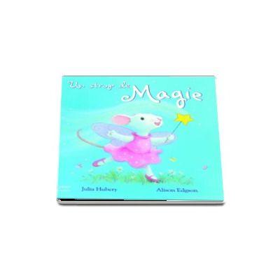 Un strop de magie de Alison Edgson