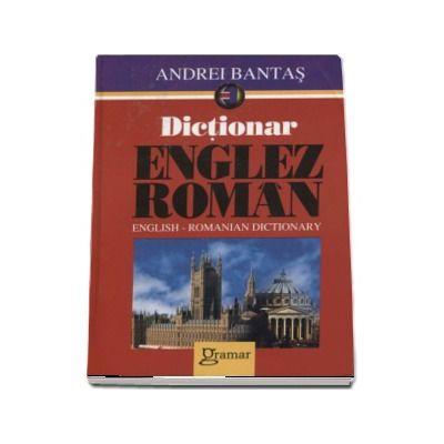 Dictionar englez-roman. English-Romanian Dictionary (editie de buzunar)