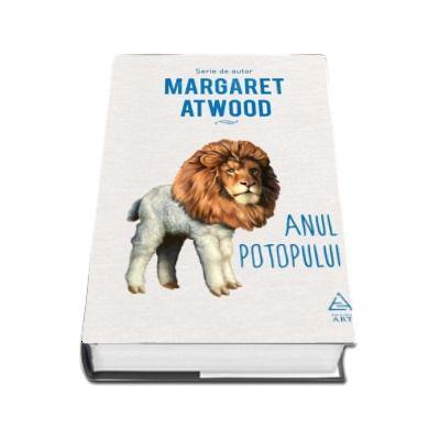 Anul potopului de Margaret Atwood (Serie de autor)